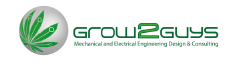 Grow2Guys - MEP Services for Grow Facilities